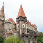 Program restrâns de vizitare la Cetatea Devei și Castelul Corvinilor