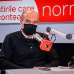 Cristian Tudor Popescu: Contrele dintre premierul Florin Cîțu și Vlad Voiculescu nu au ce să caute în public | AUDIO