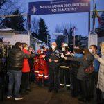53 de pacienți de la Matei Balș, transferați la mai multe spitale din București | AUDIO