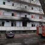 Rudele celor decedați în incendiul de la Institutul Matei Balș, chemate pentru a le lua acasă