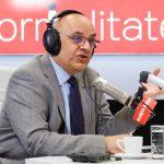 Raed Arafat: România nu va limita deplasarea persoanelor care nu fac dovada vaccinării anticovid