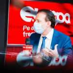 Calendarul eliminării restricțiilor se va aplica în continuare, anunță premierul Florin Cîțu | AUDIO