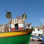 Portugalia își redeschide frontiera cu Spania