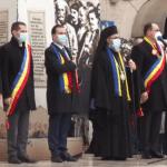 Ludovic Orban, huiduit la Focșani de sărbătoarea Unirii Principatelor | AUDIO