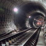 35 de ani de la prima linie a Magistralei II a metroului bucureştean
