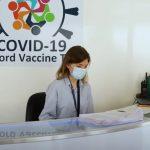 Valeriu Gheorghiță, despre vaccinul AstraZeneca: Protejează față de formele severe ale bolii