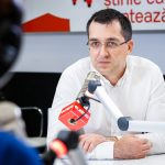 Vlad Voiculescu: Am pornit deja demersurile pentru transparentizarea datelor despre epidemie