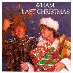 """""""Last Christmas"""" a formației Wham! a revenit pe primul loc în top"""