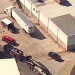 Scurgere letală de azot lichid la o fabrică agro-alimentară de lângă Atlanta