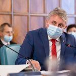 Ministrul Bode, despre carantina din Timișoara: CNSU va lua mâine sau poimâine o hotărâre care este suverană | AUDIO