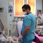 Analize suplimentare ale pacientului suspectat de infectare cu noua tulpină de coronavirus | AUDIO