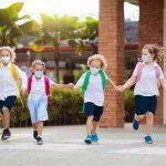 Sfântu Gheorghe: Primăria a demarat un proiect prin care îndeamnă elevii din oraş să meargă la școală pe jos