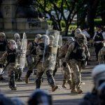 Învestirea lui Joe Biden : Garda Naţională se mobilizează, FBI în alertă