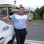 """Marian Godină: """"Polițiștii nu au protestat împotriva ordonanței 13, dar o fac pentru creșteri salariale"""""""