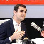 Claudiu Năsui: 39 la sută din funcțiile de conducere și 30 la sută din cele de execuție dispar din cadrul Ministerului Economiei
