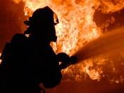 Timișoara: Anchetă finalizată în cazul incendiului de la fabrica de vitrine frigorifice