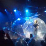 Trupa The Flaming Lips a susținut concerte unice, în sfere gonflabile | VIDEO