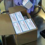Comitetul de coordonare a vaccinării: Prospectul vaccinului Moderna, disponibil şi în limba română