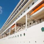 Turismul de croazieră se relansează la Constanța. Zeci de nave de pasageri și-au anunțat sosirea