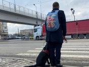 Nevăzător în România (DRAFT)