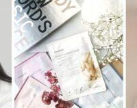 Cosmetice coreene – beneficiile măștilor de țesut (P)