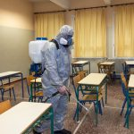 O elevă de la o școală din sectorul 6 al Capitalei a fost confirmată cu SARS-CoV-2 | AUDIO