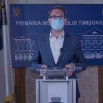 Dominic Fritz a mers la Ministerul de Interne pentru a cere ajutor în criza migranților | AUDIO