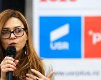 Florina Presadă şi-a anunţat demisia din Uniunea Salvaţi România