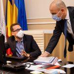 Directorul unei bănci este noul administrator public al Timișoarei