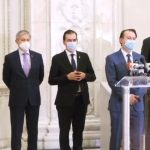 Dragoș Tudorache, președinte executiv PLUS: Trebuie discutat și lămurit mai întâi ce facem cu premierul Cîțu | AUDIO