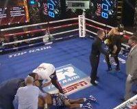 Oscar Valdez,  campion mondial la super-pană (WBC)  | VIDEO