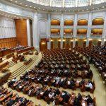 Parlamentarii au stabilit calendarul privind dezbaterile și votarea Bugetului