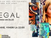 "National Geographic: Seria ""Ilegal cu Mariana van Zeller"" va avea premiera pe 19 februarie | AUDIO"
