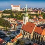 O delegație medicală pleacă din Oradea la Institutul de Boli Cardiovasculare din Bratislava