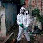 SARS-CoV-2: Brazilia a depăşit pragul a zece milioane de infecții
