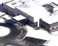 Incident armat la un centru medical din SUA
