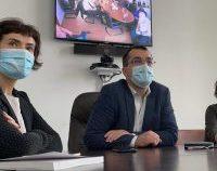 Vlad Voiculescu, discuție cu managerii de spitale pentru reorganizarea circuitelor Covid și non-Covid