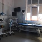 Guvernul ar putea aloca un ajutor de urgență pentru reparații în spitale