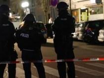 Germania le impune restricţii persoanelor care vin din Franţa