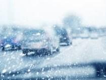 Trafic oprit pe mai multe drumuri județene, din cauza zăpezii