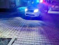 Satu Mare: Poliţist rănit în urma unei intervenţii pentru aplanarea unui conflict