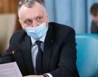 Ministrul Educației: Luni anunțăm când începe vaccinarea a 60.000 de cadre didactice
