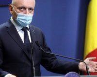 Ministrul Cîmpeanu: Doar 4.000 din cele peste un milion de teste destinate școlilor, utilizate