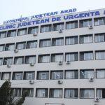 Linie telefonică pentru reclamații la Spitalul Județean Arad
