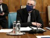 Ministrul Justiției vrea să îi convingă pe parlamentari să desființeze Secția Specială | AUDIO