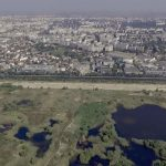 Primăria Capitalei, gata să preia în administrare Parcul Natural Văcărești