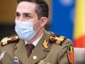 Valeriu Gheorghiță: 45% din personalul din Învățământ s-a vaccinat | AUDIO