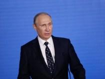 Vladimir Putin a dezvăluit că a fost vaccinat cu Sputnik V
