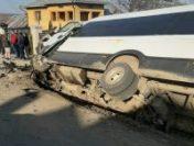 Plan roșu de intervenție la Suceava, după un accident cu 26 de persoane | AUDIO
