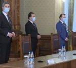 Florin Cîțu își depune candidatura pentru șefia PNL | AUDIO